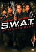 S.W.A.T.: Firefight film from Benny Boom filmography.