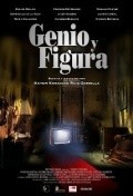 Genio y figura - movie with Cesareo Estebanez.