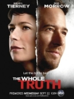 The Whole Truth is the best movie in Rob Morrow filmography.