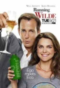 Running Wilde - movie with Will Arnett.