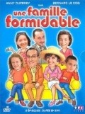 Une famille formidable  (serial 1992 - ...) - movie with Milena Vukotic.