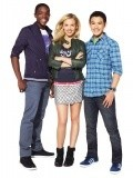 Supah Ninjas is the best movie in Rayan Potter filmography.