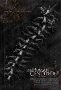 The Human Centipede II (Full Sequence) film from Tom Six filmography.