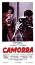 Camorra - movie with Charles Vanel.