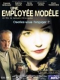 Une employee modele - movie with Francois Berleand.