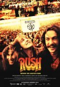 Rush: Beyond the Lighted Stage - movie with Jack Black.