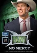 WWE No Mercy - movie with John Cena.
