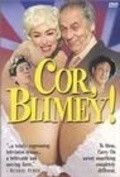 Cor, Blimey! - movie with Adam Godley.