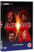 AD/BC: A Rock Opera - movie with Richard Ayoade.