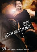 WWE Armageddon - movie with John Cena.
