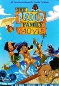 The Proud Family Movie is the best movie in Kyla Pratt filmography.