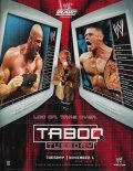 WWE Taboo Tuesday - movie with John Cena.