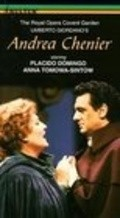 Andrea Chenier - movie with Placido Domingo.