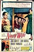 Navy Wife - movie with Joan Bennett.