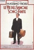 Le vie del Signore sono finite is the best movie in Enzo Cannavale filmography.