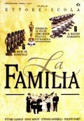 La famiglia is the best movie in Philippe Noiret filmography.