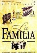 La famiglia is the best movie in Fanny Ardant filmography.