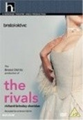 The Rivals - movie with Anna Madeley.