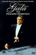 Gold and Silver Gala with Placido Domingo - movie with Placido Domingo.