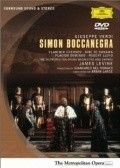 Simon Boccanegra - movie with Placido Domingo.