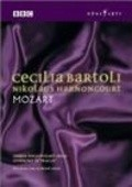 Cecilia Bartoli Sings Mozart film from Brian Large filmography.