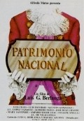 Patrimonio nacional - movie with Jose Luis Lopez Vazquez.