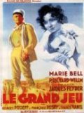 Le grand jeu - movie with Peter van Eyck.