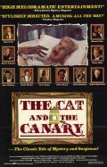 The Cat and the Canary is the best movie in Wilfrid Hyde-White filmography.