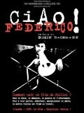 Ciao, Federico! is the best movie in Federico Fellini filmography.