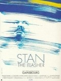 Stan the Flasher - movie with Aurore Clement.