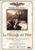 La fanciulla del West - movie with Placido Domingo.
