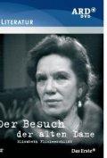 Der Besuch der alten Dame is the best movie in Rolf Wanka filmography.