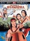 The Legend of Hiawatha - movie with Gary Chalk.
