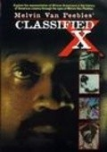 Classified X film from Mark Daniels filmography.
