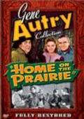 Home on the Prairie - movie with George Cleveland.