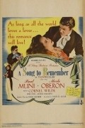 A Song to Remember film from Charles Vidor filmography.