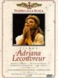 Adriana Lecouvreur film from Brian Large filmography.