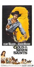 Gold of the Seven Saints - movie with Roger Moore.
