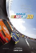 NASCAR 3D: The IMAX Experience - movie with Kiefer Sutherland.