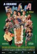 A Grande Familia - O Filme is the best movie in Pedro Cardoso filmography.
