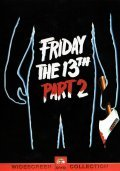 Friday the 13th Part 2 film from Steve Miner filmography.