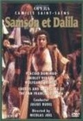 Samson et Dalila - movie with Placido Domingo.