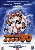 Vacanze di Natale '90 is the best movie in Maria Grazia Cucinotta filmography.