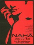 Naha pastyrka - movie with Karel Hoger.