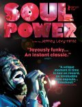 Soul Power - movie with James Brown.