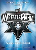WrestleMania XX is the best movie in John Cena filmography.