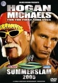 Summerslam - movie with John Cena.