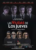 Las viudas de los jueves is the best movie in Ernesto Alterio filmography.