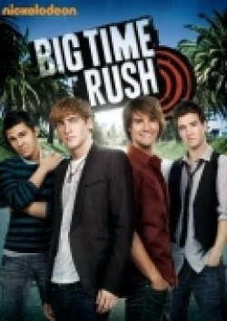 Big Time Rush is the best movie in Steve Glickman filmography.