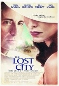 The Lost City film from Andy Garcia filmography.